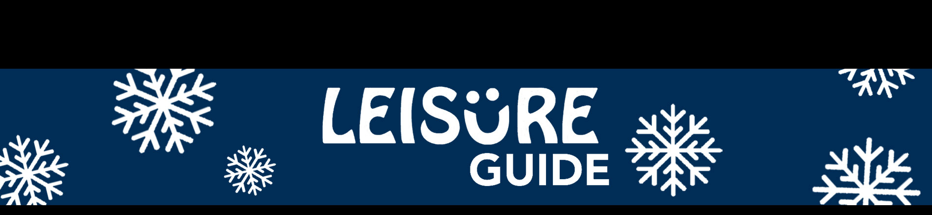 Leisure Guide
