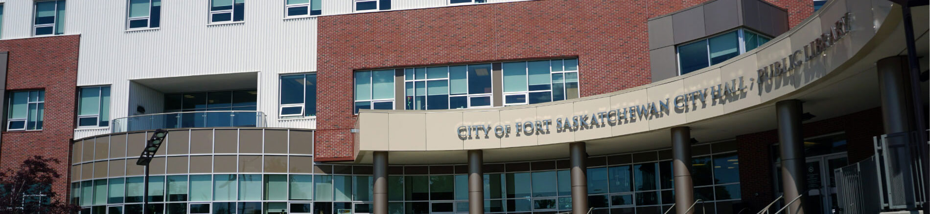 Your City Hall
