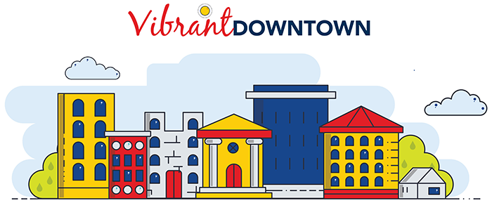 Vibrant Downtown